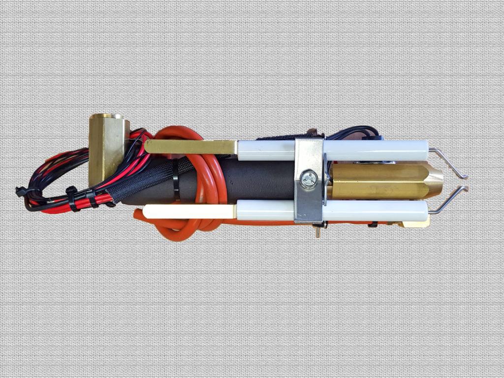 Reznor Nozzle Fuel Line Assembly Complete Without Nozzle