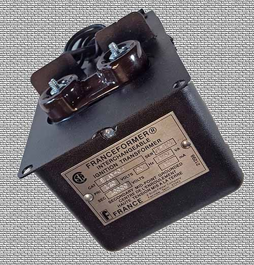 Reznor Heavy Duty Solid State Ignition Transformer