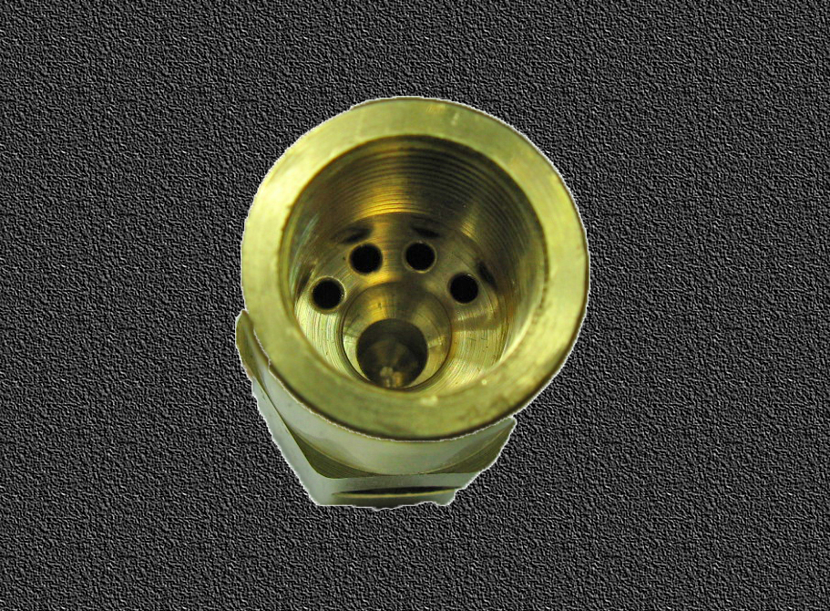 Delavan Siphon Burner Nozzle Adaptor 17147 West Brothers