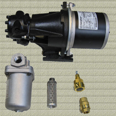 Universal Waste Oil Replacement Parts West Brothers